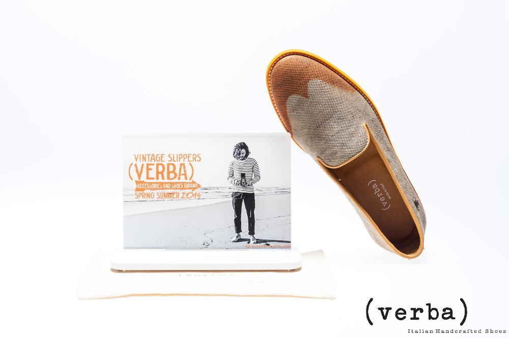 (Verba) shoes with bag