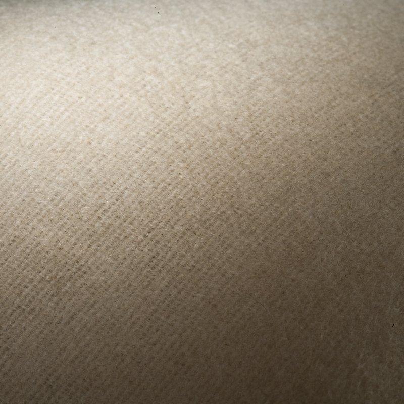 cotone garzato lato pelo
