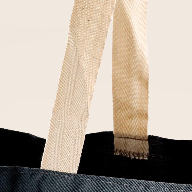 nastro cotone spigato spessore mm. 25