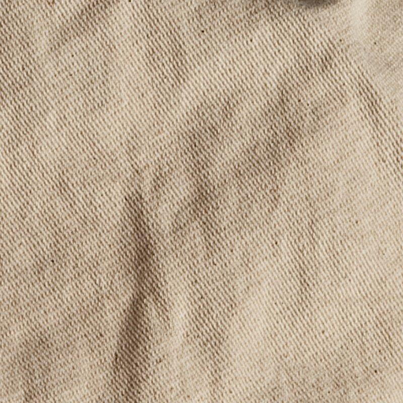 tela cotone 100% drill lavata